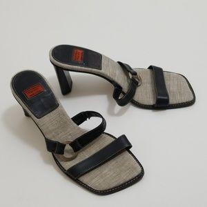 Goffredo Fantini shoes size 40/10